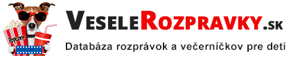 Logo VeseleRozpravky.sk