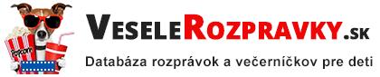 Logo VeseleRozpravky.sk