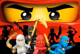 Lego Ninjago - rozpravka