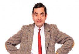 Mr. Bean - tv serial