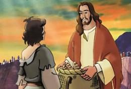 Biblicke pribehy