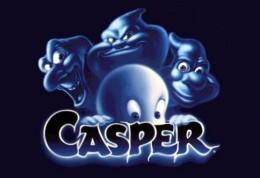 Casper - rozpravka