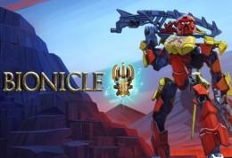 Lego Bionicle - rozpravka