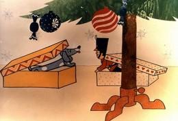 Rozpravky pod stromcek