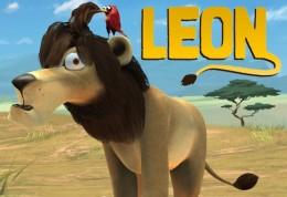 Leon - rozpravka