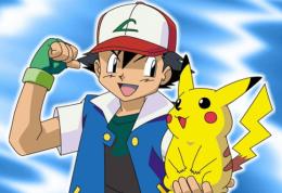 Pokemon - rozpravka