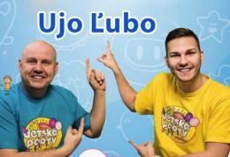 Ujo Lubo - pesnicky