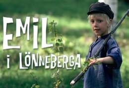 Emil z Lönnebergy - rozpravka