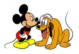 Rozprávka Mickey Mouse