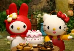 Rozprávka Hello Kitty