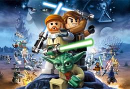 Lego Star Wars - rozpravka