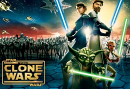 Star Wars: Vojny klonov
