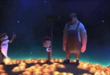 La Luna - Mesiac (Pixar)