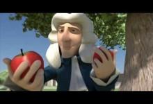 Newton - najlepsi napad