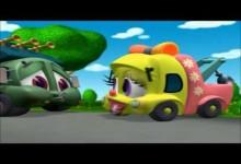 Finley - Hasicske auto: Vratene zasielky