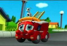 Finley - Hasicske auto: Dex kazisvet