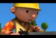 Stavitel Bob: Vaclavova nova garaz