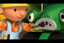 Stavitel Bob: Rolik a liska