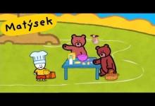 Matysek a Jaja: Medved