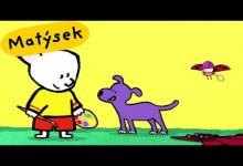 Matysek a Jaja: Psik