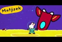 Matysek a Jaja: Raketa