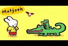 Matysek a Jaja: Krokodil