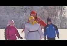 Spievankovo - Postavim si snehuliaka