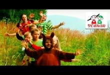Spievankovo - Medvedku daj labku