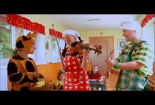 Spievankovo - O jedle
