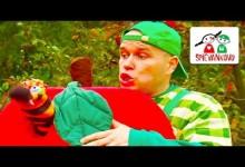 Spievankovo - Cervene jablcko