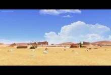 Oskarova oaza: Ventilator