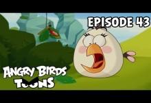 Angry Birds: Motyli efekt