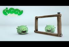 Pribehy prasiat: Zrkadlo