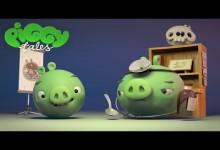 Pribehy prasiat: Dr. Pork