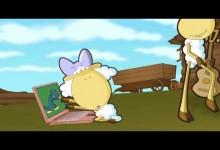 Ovce: Zatajovany kamarat