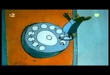 Vtak Gabo: Telefon