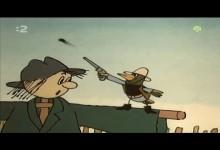 Vtak Gabo: Kovboj