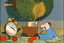 7 vymyselnych budikov: Jablka