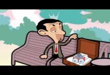 Mr. Bean: Bezdomovec