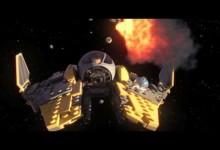 Lego Star Wars: Vesmir