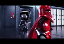 Lego Star Wars: Strelci z Hviezdy smrti