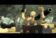 Lego Star Wars: Utok tankov