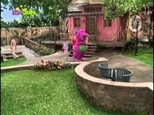 Barney a priatelia: Kto je tvoj sused?