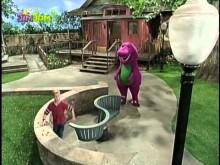 Barney a priatelia: Vsetci nastupovat