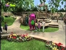 Barney a priatelia: Trojuholniky