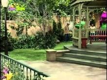 Barney a priatelia: Maly velky den