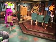 Barney a priatelia: Stvorce, stvorce vsade