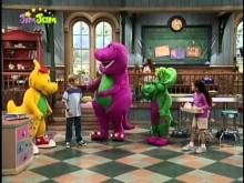 Barney a priatelia: Dobre sposoby