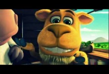 Zvieratka z farmy: Stracenin velky den