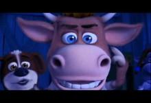 Zvieratka z farmy: Zly televizor